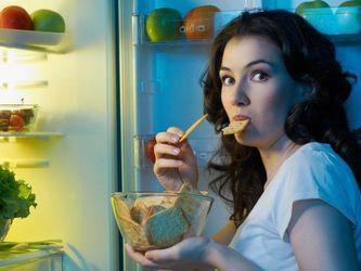 Як не переїдати: 3 важливих правила