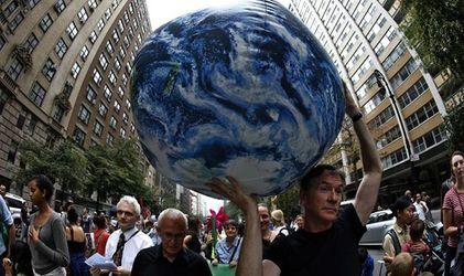 Як глобальне потепління вплине на наше здоров'я