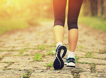 Чому варто ходити пішки: переконливі причини
