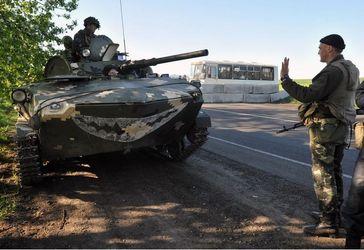 Жизнь на Донбассе: куда катится этот мир?