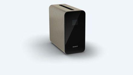 Хperia Touch – унікальний проектор, який перетворює будь-яку поверхню на сенсорний інтерфейс