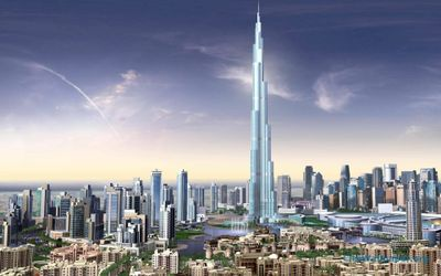 Девять впечатляющих небоскребов, которые стоит увидеть воочию