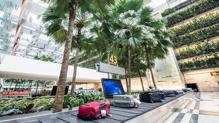 ТОП-15 найкращих аеропортів світу