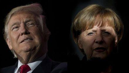 """Безумный мир. Четвертий термін Путіна. Перше """"побачення"""" Меркель і Трампа"""