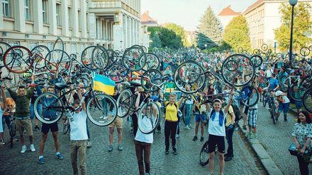 Пересідаємо на два колеса: як обрати собі велосипед