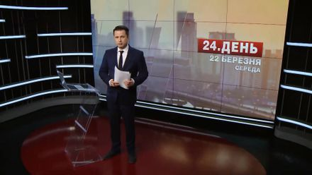 Випуск новин за 16:00: Заборонили в'їзд в Україну. Прохання про захист