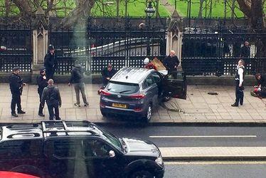 Полиция Лондона застрелила предполагаемого стрелка: есть жертвы