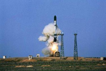Как украинец поставил точку в гонке ядерных вооружений между США и СССР