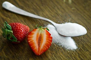 Что произойдет с телом, если полностью отказаться от сахара