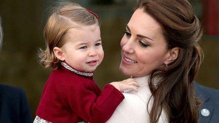 Кейт Міддлтон розповіла про випробування, які її спіткали після народження дітей