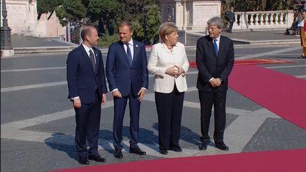 60 років першим угодам Євросоюзу: про що домовилися на новій зустрічі лідери ЄС