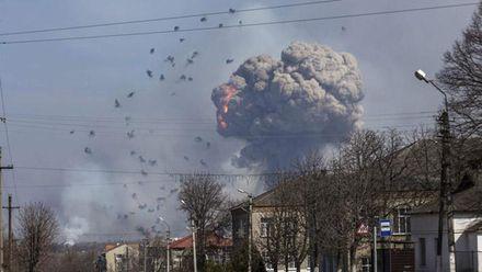 Як звичайні українці зі всієї країни допомагають Балаклії оговтатися від трагедії