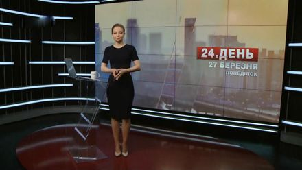 Выпуск новостей за 17:00: Кто чаще всего отказывает украинцам в шенгенских визах
