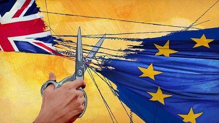 Британия не хочет выходить из ЕС, она просто требует денег
