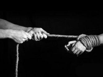 В Харкові викрили банду торговців людьми на чолі з неповнолітнім