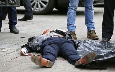 Фактор Вороненкова. Як Україні уникнути подальших убивств і терактів