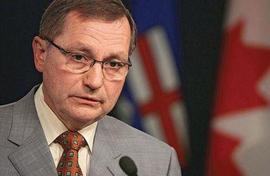 Кем был самый честный канадский политик украинского происхождения