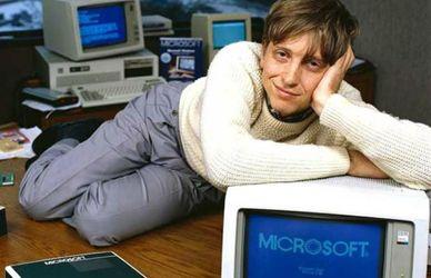 Гениальность и настойчивость: долгий путь к мировому успеху миллиардера Билла Гейтса