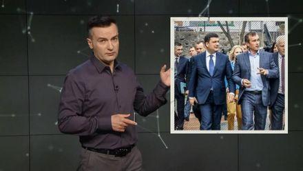 """Як київський бізнесмен намагається затерти старі корупційні схеми """"благодійністю"""""""