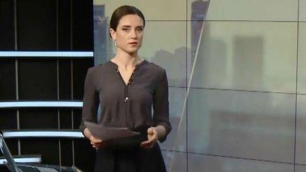 Випуск новин за 12:00: Обіцянки Гройсмана. Причини перекидання військ НАТО