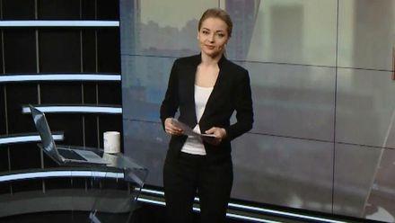 Випуск новин за 13:00: Великодня експозиція на Буковині. Додаткове патрулювання в Києві