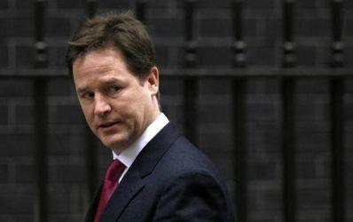 Кто такой Ник Клег: знаковый британский политик с украинскими корнями