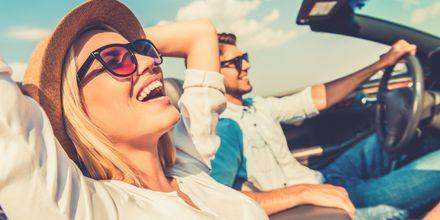 Три фактори в житті, які зроблять вас щасливими
