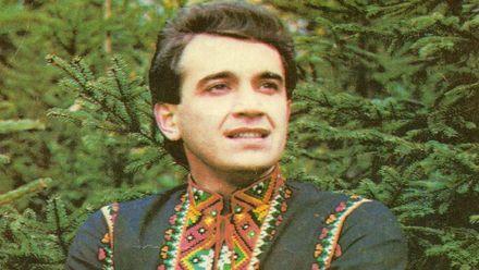 Назарий Яремчук – один из самых харизматичных певцов Украины