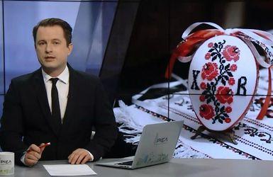 Випуск новин за 13:00: Референдум у Туреччині. Сніг в Білорусі