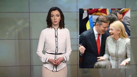 Битва популістів: Тимошенко і Ляшко розпочали війну за землю