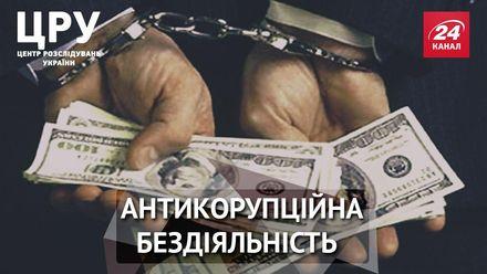 Как функционирует антикоррупционная триада – НАБУ, НАПК и САП