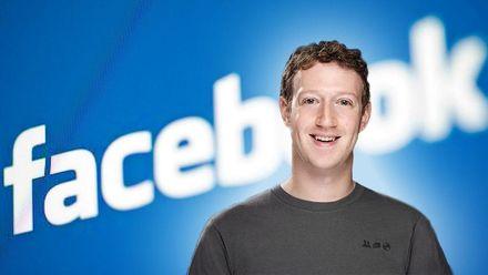 Марк Цукерберг: история успеха одного из самых молодых миллиардеров в мире