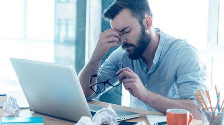 Признаки выгорания на работе: причины и решения