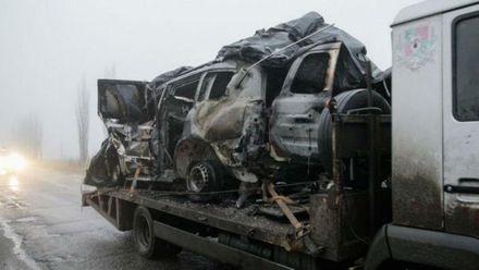 ОБСЕ временно приостановила работу на Донбассе