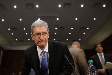 В Apple заявили, что Über следит за своими пользователями