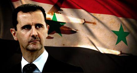 США ввели санкции из-за химатак в Сирии