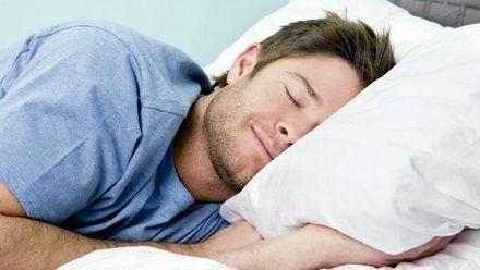 """Ученые назвали еще один приятный """"бонус"""" сна"""