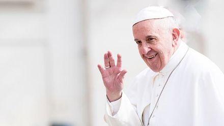 Щоб чинити добро, треба мати пам'ять, хоробрість і творчість, – Папа Франциск на Ted