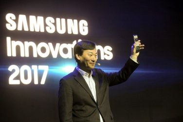 Samsung официально представила Galaxy S8 и S8+ в Украине: известна цена новинок