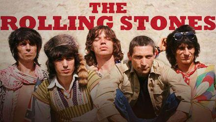 The Rolling Stones – 55 років на вершині