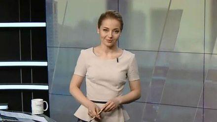 Випуск новин за 17:00: Проросійське зібрання в Конотопі. Контрабанда бурштину