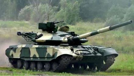 """Техніка війни. Модернізовані українські танки. """"Ігри героїв"""""""