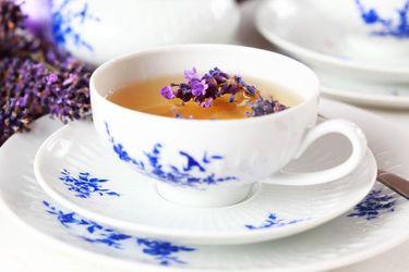 Топ-10 видів чаю, які варто пити цієї весни