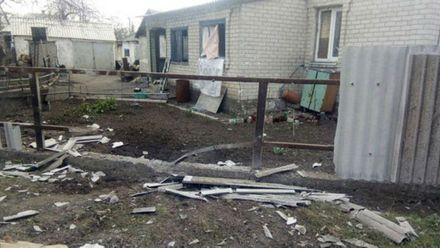 Робочі від благодійної організації обікрали жителя Авдіївки