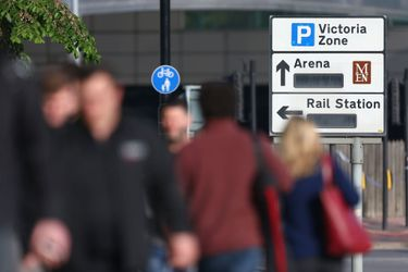 Что известно о теракте на стадионе Манчестера