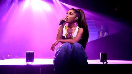 Через теракт на її концерті у Манчестері Аріана Гранде вдалася до рішучого кроку, – ЗМІ