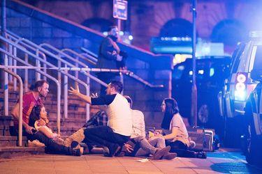 """Реакция мировых лидеров на теракт в Манчестере: """"Они были убиты злыми неудачниками"""""""