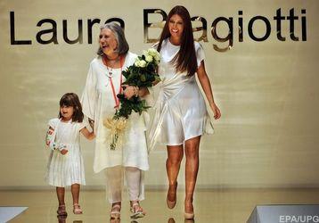 Ушла из жизни известный модельер Лаура Бьяджотти