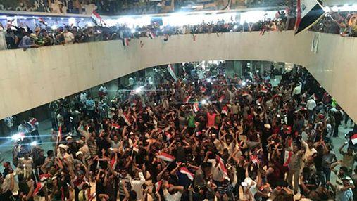 У Багдаді оголосили надзвичайний стан, — NBC