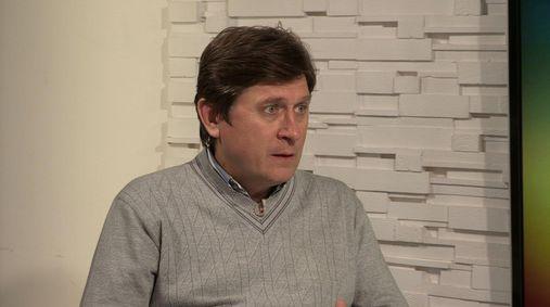 Політолог пояснив, чому українці почали частіше говорити про зраду